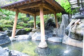 稲垣温泉の写真
