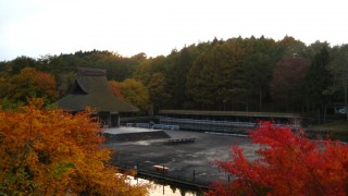古牧温泉渋沢公園の写真
