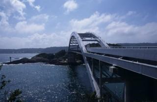 くしもと大橋の写真