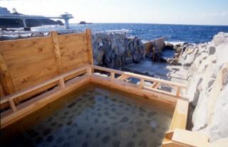 崎の湯の写真