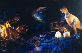 恐竜ランド&極楽洞の写真