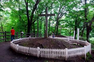キリストの墓の写真