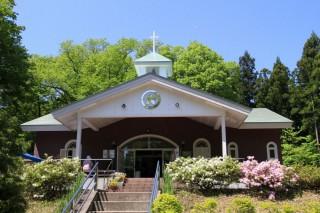 キリストの里伝承館の写真