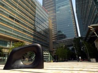 東京ミッドタウンの写真