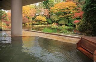 大湯温泉の写真