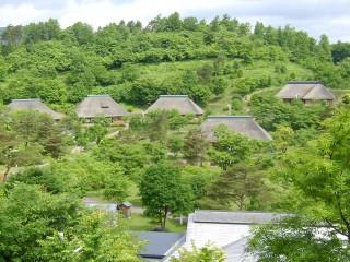 タプコプ創遊村の写真