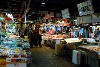 アウガ新鮮市場の写真