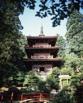 法光寺の写真