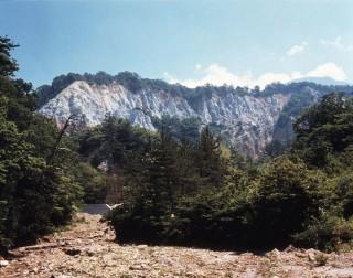 日本キャニオンの写真