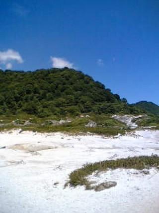 恐山の写真