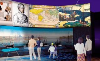 長崎歴史文化博物館の写真