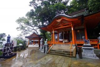 若宮稲荷神社の写真