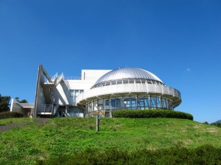 コスモス花宇宙館の写真