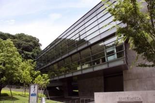 坂の上の雲ミュージアムの写真