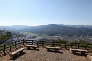 冨士山の写真