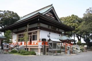 八坂寺の写真