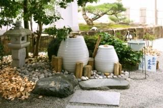 砥部焼伝統産業会館の写真