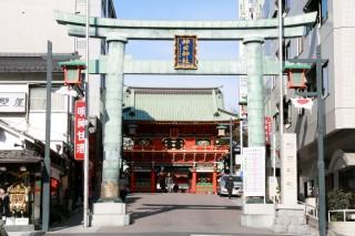 神田明神(神田神社)の写真