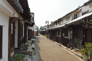 今井町の写真