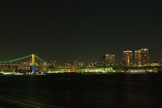 晴海客船ターミナルの写真