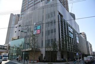 武蔵小杉東急スクエアの写真