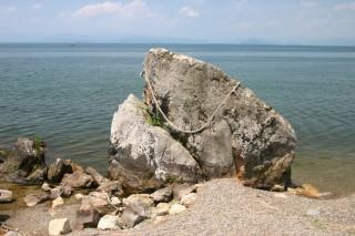松原水泳場の写真
