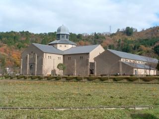 滋賀県立安土城考古博物館の写真