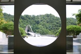MIHO MUSEUM(ミホミュージアム)の写真