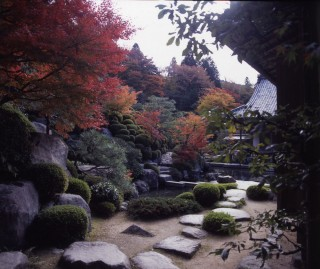 百済寺の写真