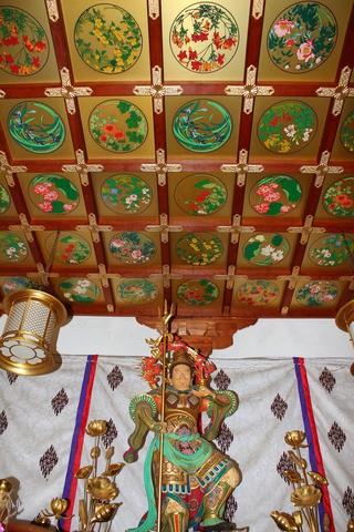 立江寺の写真