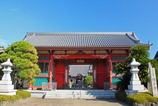 井戸寺の写真