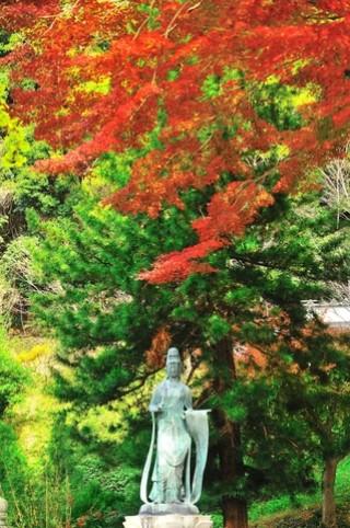切幡寺の写真