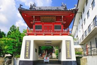 十楽寺の写真