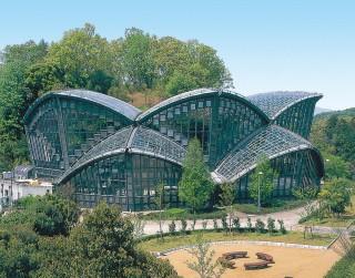 橿原市昆虫館の写真