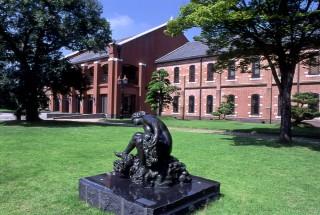 姫路市立美術館の写真