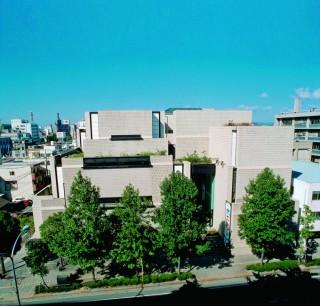 岡山市立オリエント美術館の写真