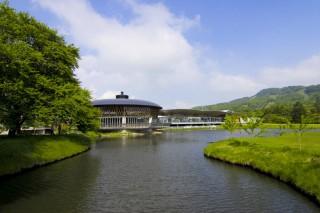 軽井沢プリンスショッピングプラザの写真