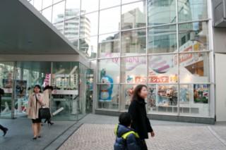 テレビ朝日の写真