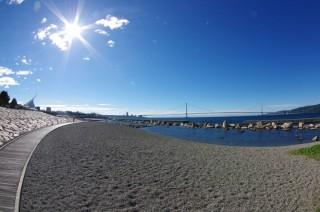 大蔵海岸の写真
