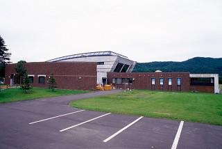 阿寒国際ツルセンターの写真