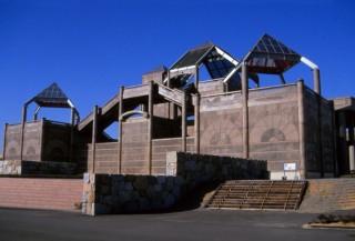 瀬戸大橋記念館の写真