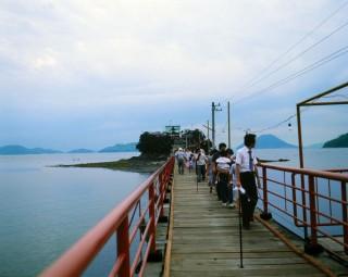 津嶋神社の写真