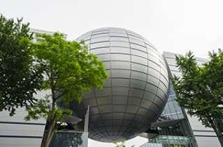 名古屋市科学館の写真