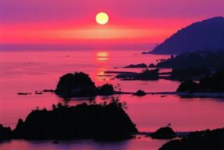 丹後松島の写真