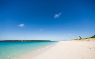 与那覇前浜ビーチの写真