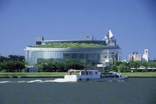 りゅーとぴあ新潟市民芸術文化会館の写真