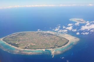 多良間島の写真