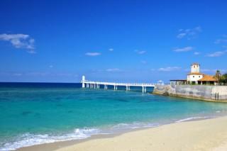 ブセナ海中公園の写真