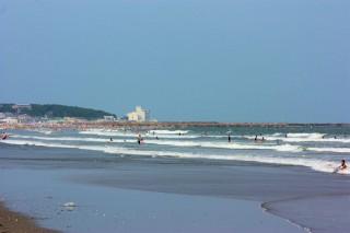 大洗サンビーチの写真
