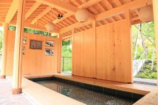 川治温泉の写真